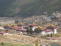 Bhutan Tour 23 Mar\' 09 186